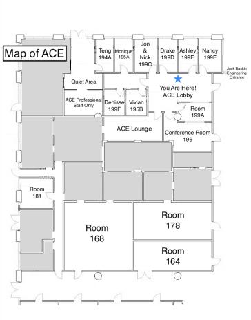 ACE Floor Plan